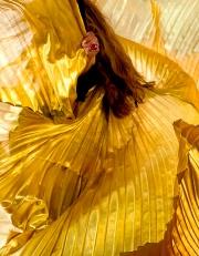 Gilded Dancer