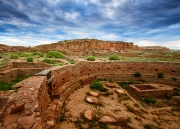 Great Kiva-Chaco Canyon