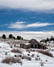 Snow Shanty