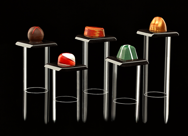 Acrylics & Chocolate